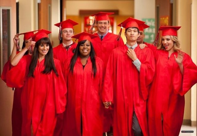 Primer adelanto de la cuarta temporada de \'Glee\'