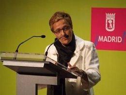 Ángeles Álvarez, Diputada Del PSOE Por Madrid