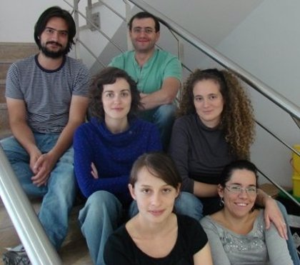 CMancha.-Investigadores de la UCLM abren una nueva vía en el estudio de tratamientos para la hepatitis C