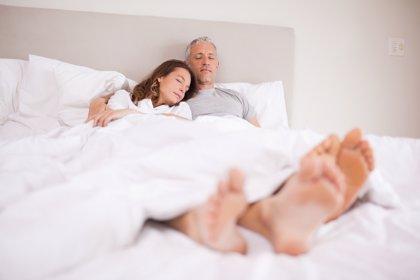 ¿Dormir bien? Ten unas buenas relaciones familiares