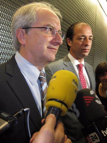 El exgerente del Hospital Sant Pau de Barcelona justifica el pago a exaltos cargos del Gobierno