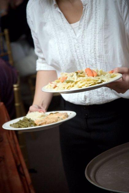 Sólo el 7% de los restaurantes españoles ofrece menús para personas alérgicas o intolerantes a algún alimento