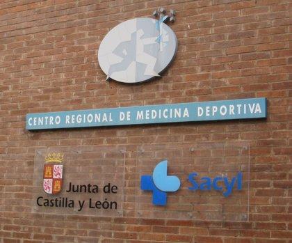 CLeón.-El Centro Regional de Medicina Deportiva estrena espacio digital con el fomento del deporte como objetivo