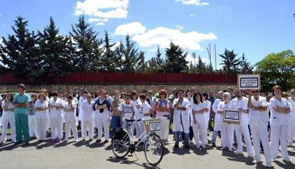 Plataforma por la Sanidad en Cuenca alerta de que la Junta externalizará el servicio de citologías