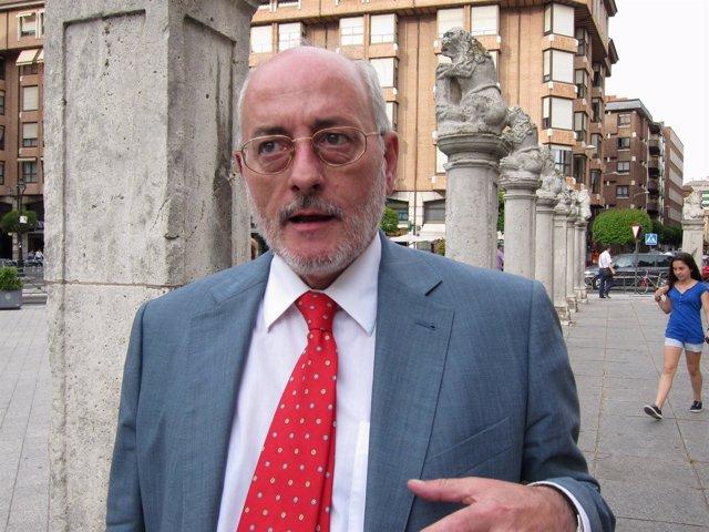 Benigno Blanco, presidente del Foro Español de la Familia.