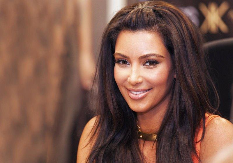 Kardashian porno photos kim