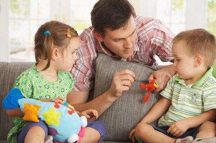 Cuatro de cada diez niños de Baleares creen que tiene más juguetes que los que necesitan