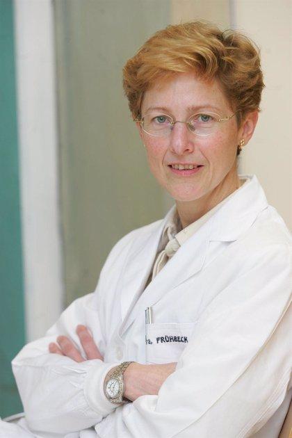 La doctora Gema Frühbeck, elegida presidenta de la Sociedad Europea para el Estudio de la Obesidad por unanimidad