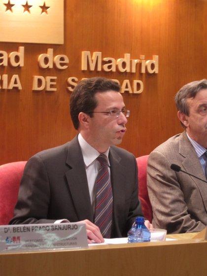 La Comunidad de Madrid presenta el Plan Estratégico de Geriatría