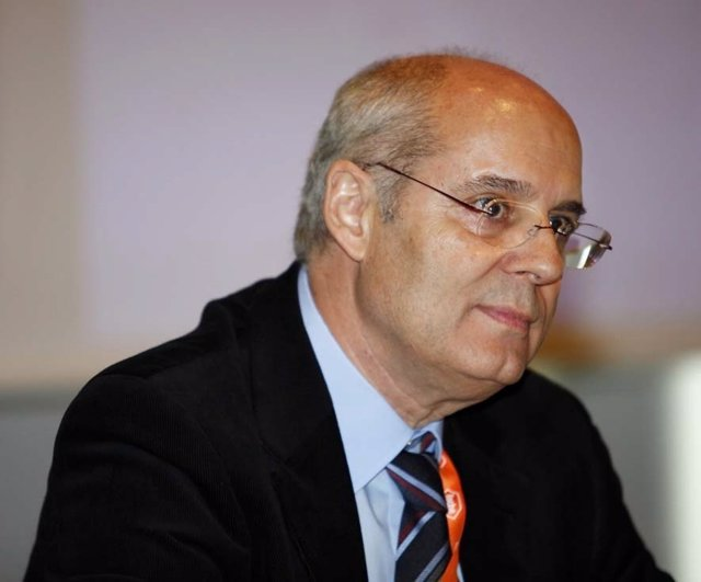 Vicepresidente Fundación Carreras, Evarist Feliu