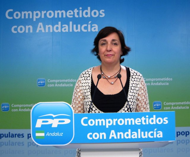 Ana María Corredera, Hoy En Rueda