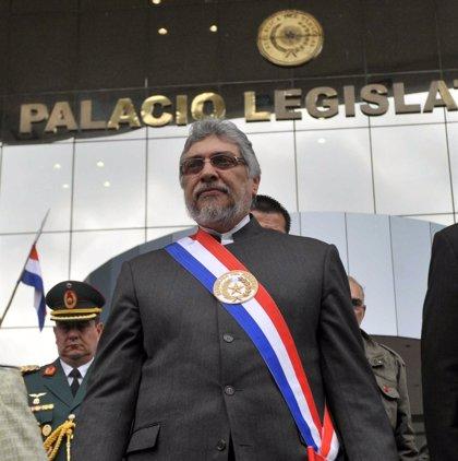 Lugo confirma que se someterá a un juicio político pero deja claro que no dimitirá