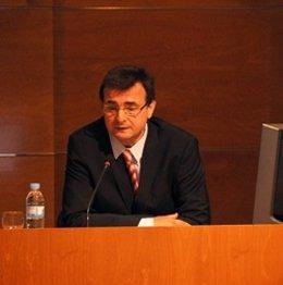 Dr. Santi Nonell, Professor Catedrático Del Departament De Química Orgànica IQS