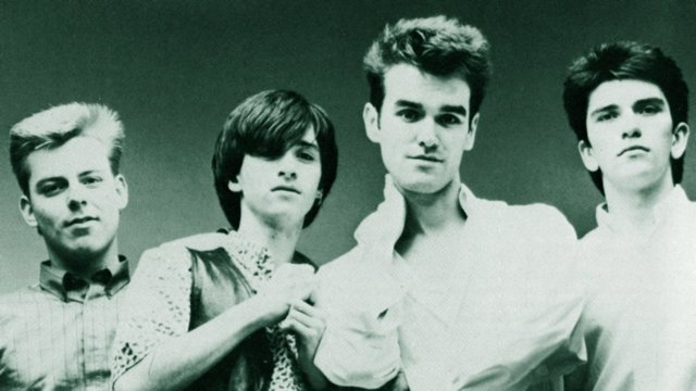 'The Smiths'