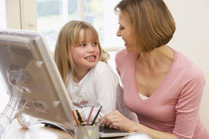 La tecnología es la salvación de las madres a la hora de planificar las actividades familiares