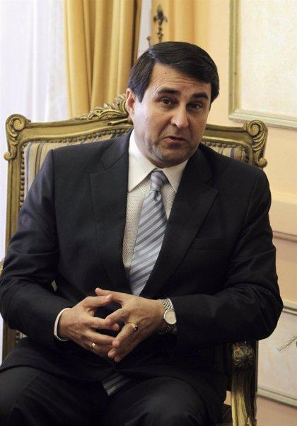 """Franco pedirá ayuda a Lugo para """"atenuar"""" las tensiones en Paraguay"""