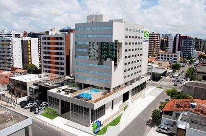 Holiday Inn Express abre un nuevo establecimiento en Brasil
