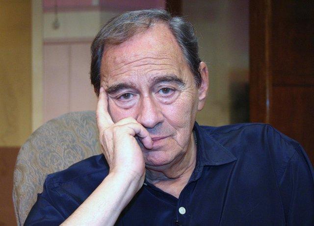 El Director Teatral Gustavo Pérez Puig