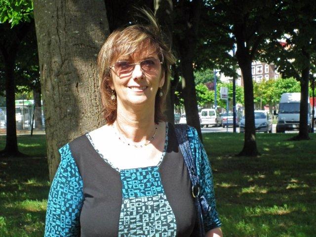 María Jesús Goikoetxea