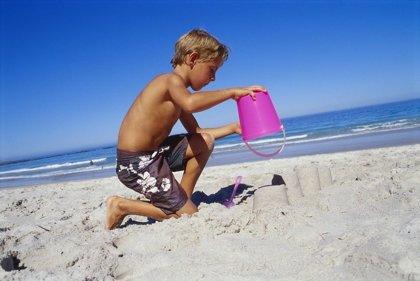 """Protege a tus niños del sol con la app """"superprotector"""""""