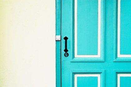 Abrir y cerrar puertas