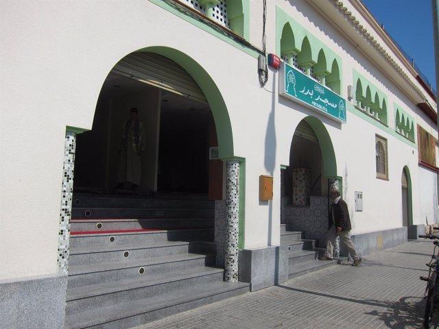Mezquita De Terrassa (Barcelona)