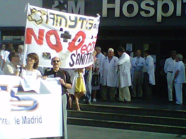 Médicos En La Paz