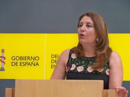 """Gobierno defiende la constitucionalidad de sus ajustes y pide a laJunta andaluza """"alternativas"""" frente a """"confrontación"""""""