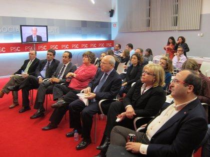 El PSC exige a Mas retirar el euro por receta tras el último recorte sanitario de Mato