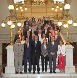 Grupo Smartcities