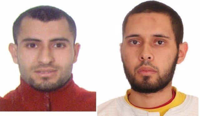 Yihadistas Detenidos En Melilla