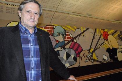 Paraguay.- El eurodiputado de IU Willy Meyer viajará mañana a Paraguay para entrevistarse con Lugo