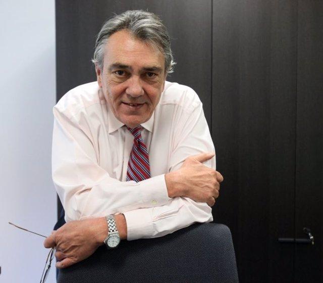 Manuel Escudero, Director General De Deusto Business School