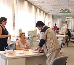 Oficina Del Inem En Navarra
