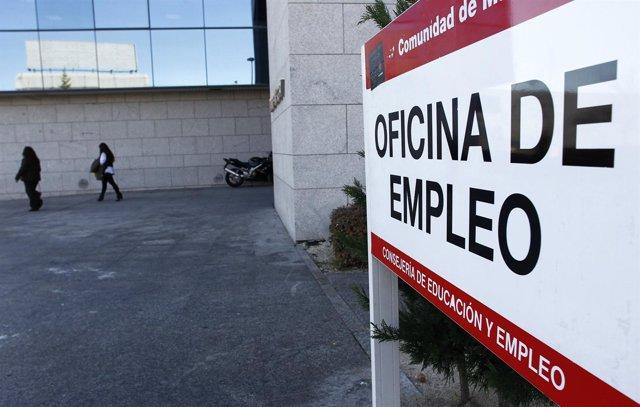 Inem, Paro, Oficina De Empleo