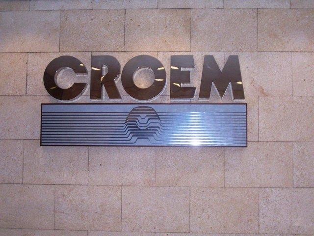 Confederación Regional de Organizadores Empresariales de Murcia, CROEM