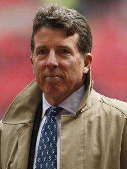 Consejero Delegado De Barclays, Bob Diamond