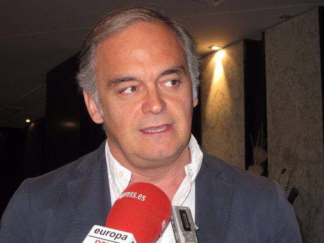 Esteban González Pons en imagen de archivo