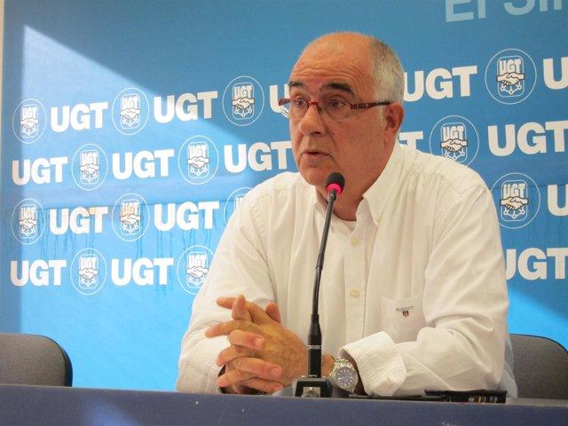 Juan Goyen.