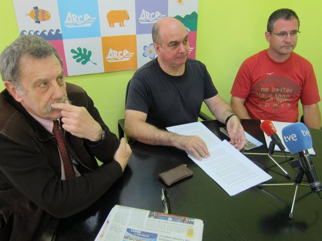 Merodio, García y Martínez