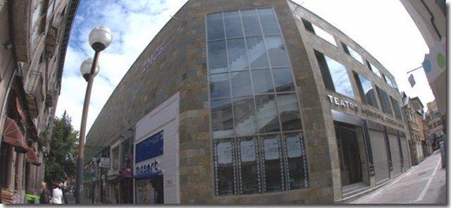 Teatro Conche Espina