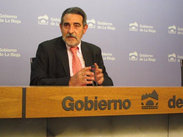 José Miguel Crespo, director general de Política Local
