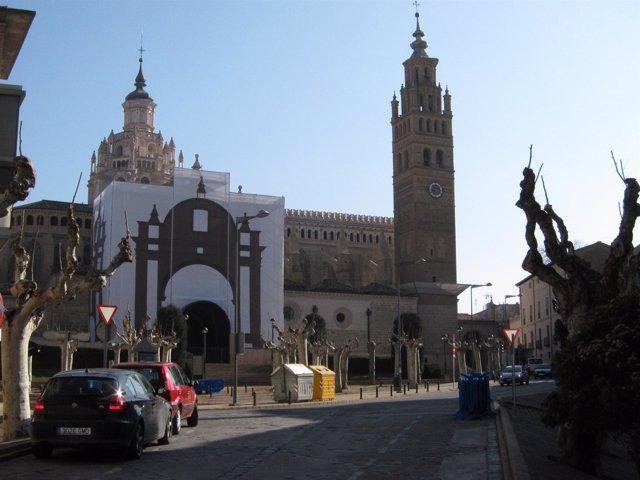 Catedral De Tarazona, Zaragoza