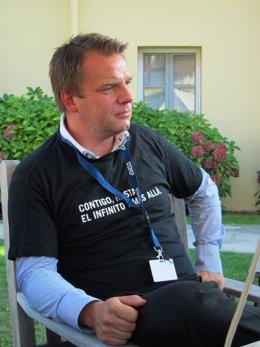 Consejero Delegado De Yoigo, Johan Andsjö