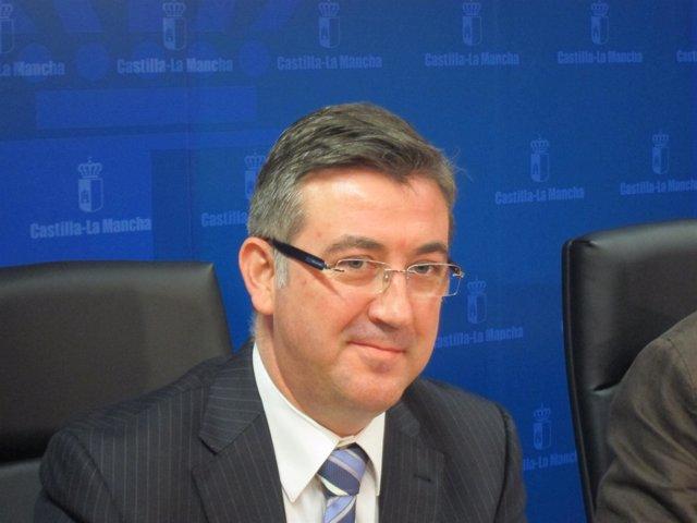 Marcial Marín