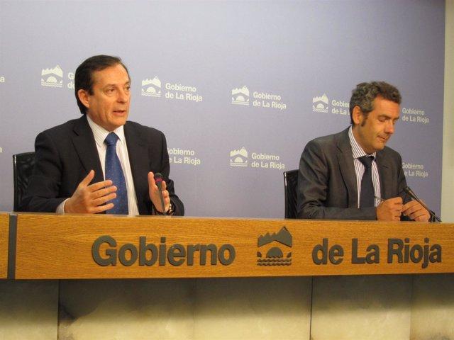 Erro y García del Valle presentan proyectos empleo