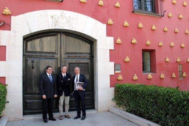 La Fundación Gala-Salvador Dalí presenta un estudio de impacto económico
