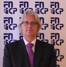 Presidente De La FNCP, Gabriel Uguet