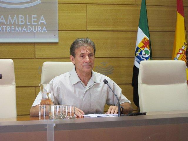 Pedro Escobar