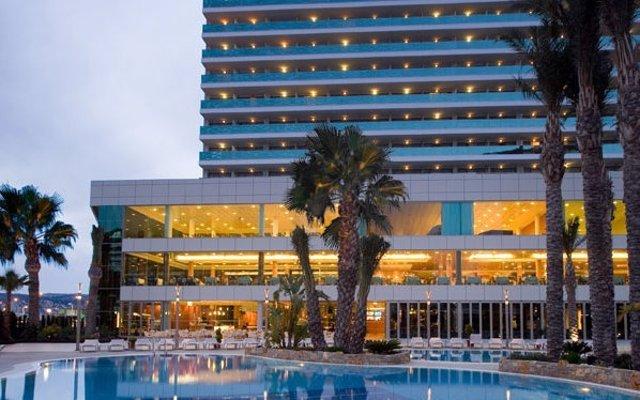 Hotel Diamante Beach en Calpe